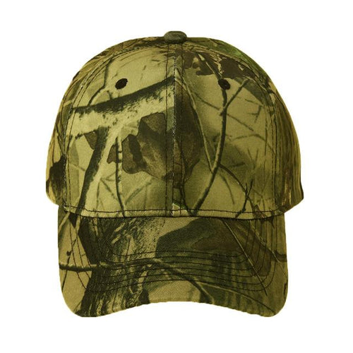 CamoCap Visceral - Branch