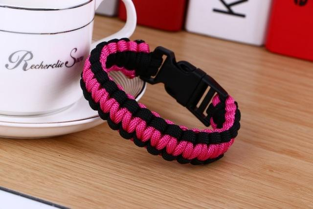 ParaStrength Bracelet- Two Tone