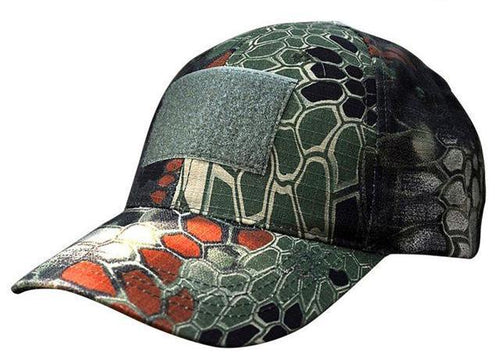 Digital CamoCap - Lizard