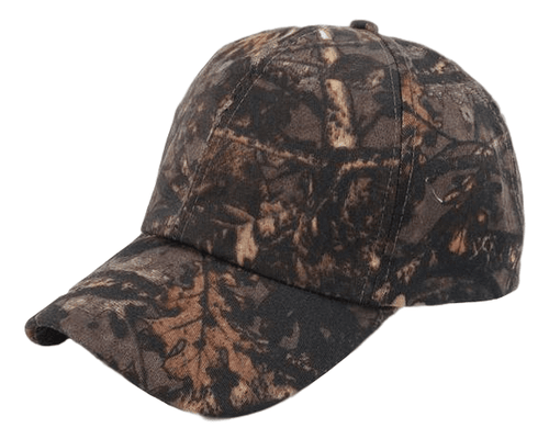 CamoCap - Dark Forest