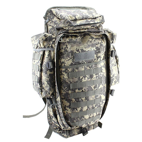 Bigfoot - Bug Out Bag
