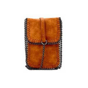 BROWNIE mini crossbody