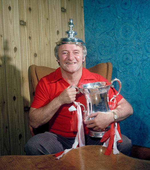 The Tommy Docherty Years 1972 – 1977