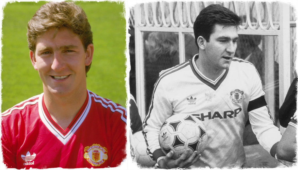 "Norman Whiteside. ""Youngest"" A Tribute."
