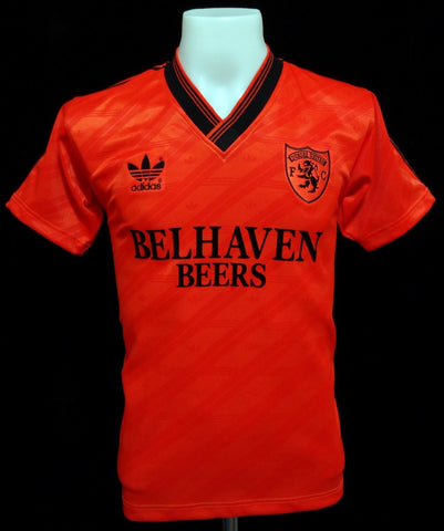 Dundee United 1987-88 Home Shirt