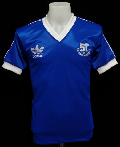 Swindon Town 1980-81 Away Shirt