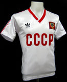 Russia CCCP 1986 World Cup Away Shirt