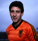 Dundee United 1983 SPL Champions Home Shirt