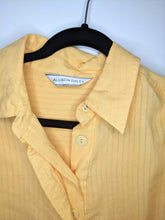 Load image into Gallery viewer, Yellow tunic - XLarge