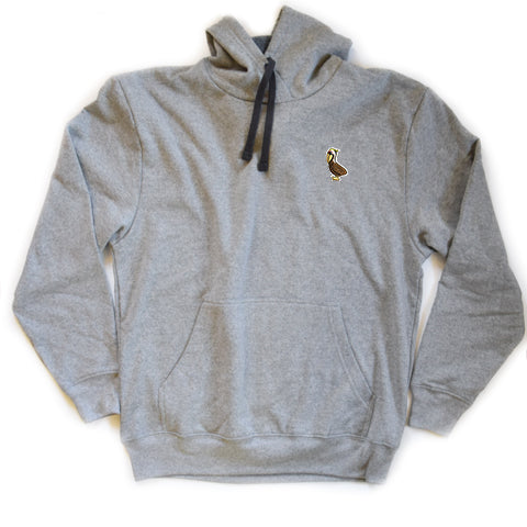 Hoodie Pullovers made from 100% recycled materials