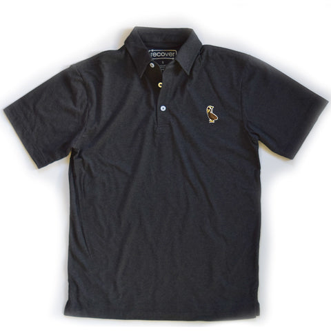 Lightweight Polo Shirts made from 100% Recycled Materials