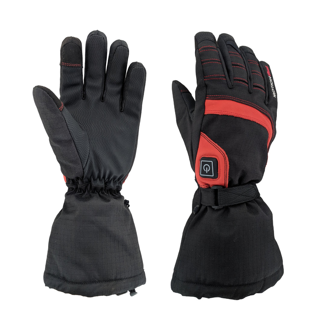 Heated Ski Gloves - Full Set or Gloves Only