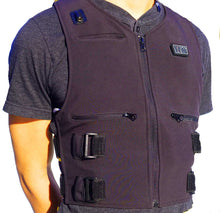 MotionHeat Heated Vest - Front View