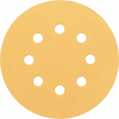 Bosch C470 Wood Sanding Disc 125mm, 50x