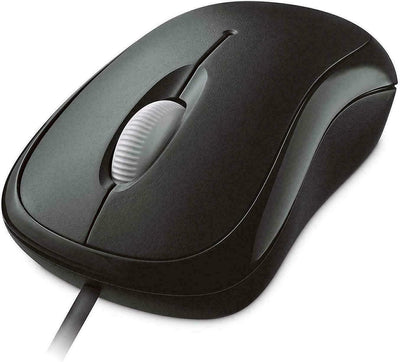 Microsoft Basic Optical Mouse 4YH-00007