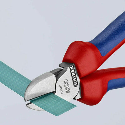 Knipex Diagonal Side Cutting Pliers 160mm