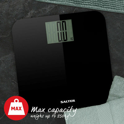 Salter Electronic Digital Bathroom Scale