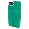 Kensington Vesto Leather Texture iPhone Case - Dreamers Circle