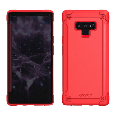 Samsung Galaxy Note 9 Flip Case - Dreamers Circle