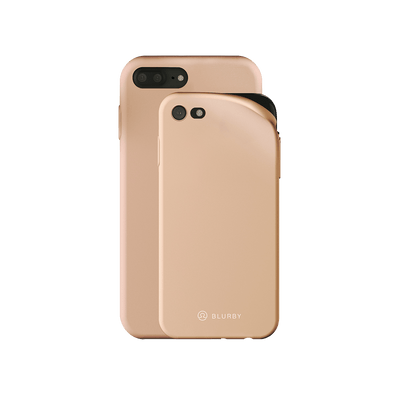 Gold Mercury iPhone Case - Dreamers Circle