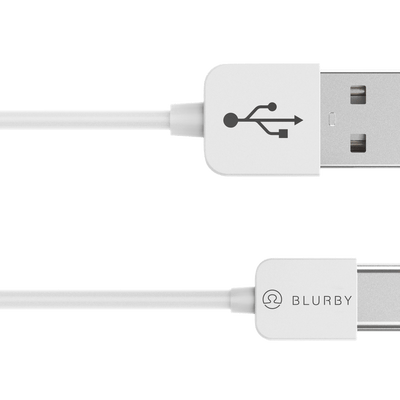 USB-A to USB-C Cable For Android 1.2m - Dreamers Circle