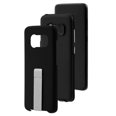 Case-Mate Tough Stand Case for Samsung Galaxy S8 in Black - Dreamers Circle