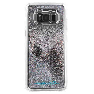 Case-Mate Naked Tough Waterfall Case for Samsung Galaxy S8 - Dreamers Circle