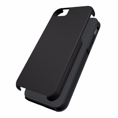 Eiger North Case for Apple iPhone 5/5s/SE in Black - Dreamers Circle