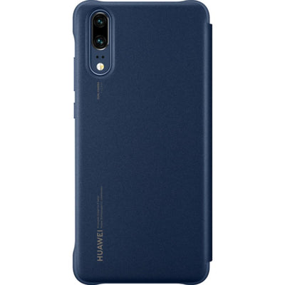 Huawei Flip View Cover Case for Huawei P20 - Dreamers Circle