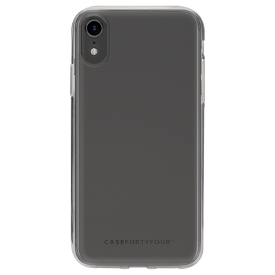 Case FortyFour No.1 Case iPhone XR in Clear - Dreamers Circle