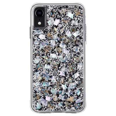 Case-Mate Karat Case for Apple iPhone in Pearl - Dreamers Circle