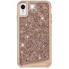 Case-Mate Brilliance Case for Apple iPhone XR in Rose Gold - Dreamers Circle