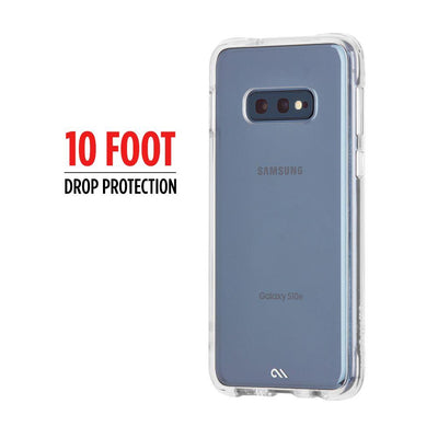 Case-Mate Tough Clear Case for Samsung Galaxy S10 E in Clear