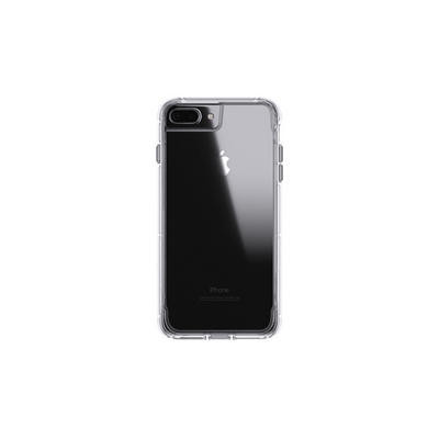 Griffin Survivor Clear Case for Apple iPhone in Clear
