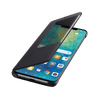 Huawei Smart View Flip Case for the Huawei Mate 20 Pro in Black - Dreamers Circle