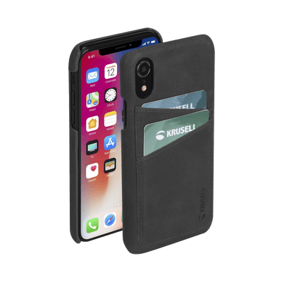 Krusell Sunne 2 Card Cover Case for Apple iPhone XR - Dreamers Circle