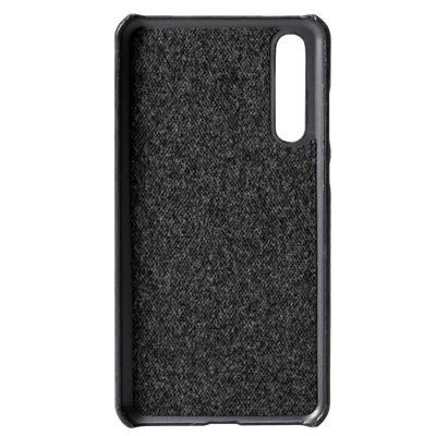 Krusell Sunne Cover Huawei P20 Pro - Vintage Black - Dreamers Circle