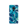 Paradise Tropical Leaves Huawei Mate 20 Case - Dreamers Circle