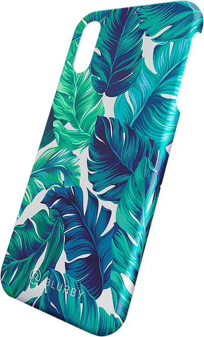 Tropical Paradise iPhone XR Case - Dreamers Circle