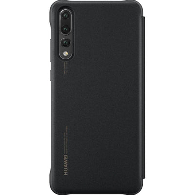 Huawei P20 Smart View Flip Cover - Dreamers Circle