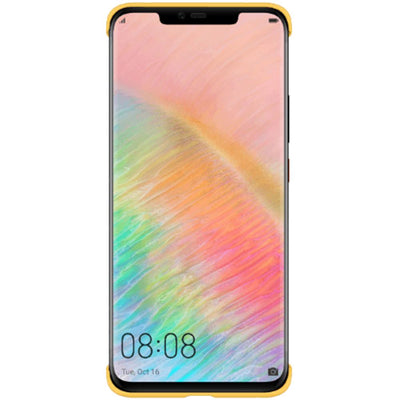 Huawei Mate 20 Pro Abstract Case - Yellow - Dreamers Circle
