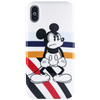 Iceberg Angry Mickey Mouse iPhone X & Xs Cover - Dreamers Circle