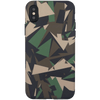 Benjamins Camouflage iPhone X & Xs Cover - Dreamers Circle