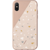 Native Union Clic Terrazzo iPhone Case - Rose - Dreamers Circle
