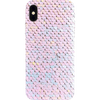 Benjamins Glitter Back iPhone XR Cover - Dreamers Circle