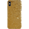 Benjamins Gold Glitter Back iPhone XR Cover - Dreamers Circle
