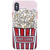 Benjamins Popcorn iPhone X & Xs Cover - Dreamers Circle