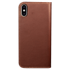 Sp8tium iPhone X/Xs Leather Wallet Case - Dreamers Circle