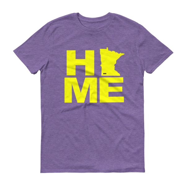 Minnesota is Home! The Viking Tee