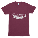 Tanner's triblend tee